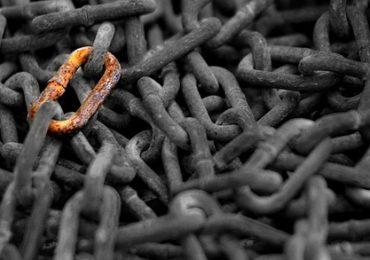زنجیر امنیت
